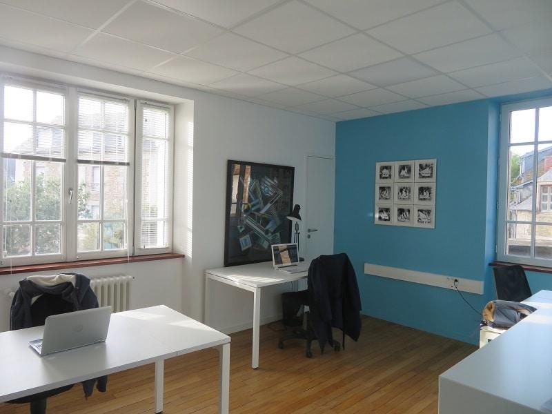 Bureau Le Perron, l'Estran Saint Briac
