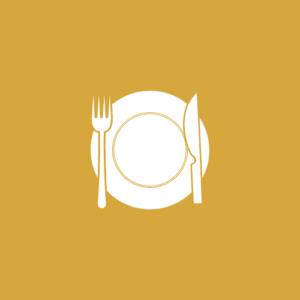 L'Estran Saint-Briac peut également vous fournir des plateaux repas