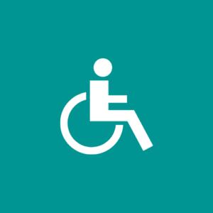 L'Estran Saint-Briac accessible au personnes à mobilité réduite